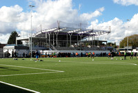Slough Town v Dartford, Emirates FA Cup 3rd Qualifying Round