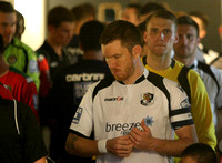 Dartford v Newport County