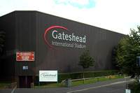 Gateshead v Dartford FC