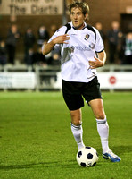Dartford v Forest Green Rovers