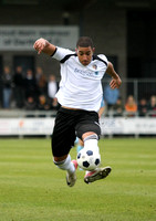 Dartford v Southport