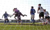 Dartford v Macclesfield Town, 29 March 2014