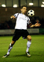Dartford v Macclesfield