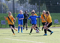 Dartford FC Girls U13
