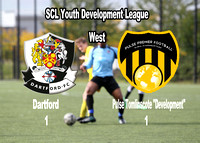 "Dartford v Pulse Tomlinscote ""Development"""