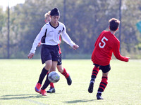 Dartford FCU 13 v Tunbridge Wells Forresters FC