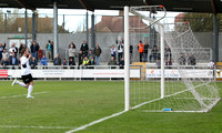 Dartford v Burgess Hill Town, FA Cup 4th Round Qualifying, 25 Oc