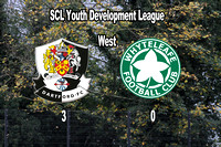 Dartford U18 v Whyteleaf