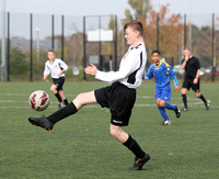 Dartford FC U15 v Oxford City FC U15