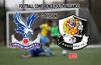 Dartford Reds v Crystal Palace FA