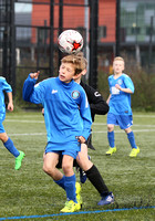 Dartford FC U10 v High Wycombe v Gillingham Elite Development Pl