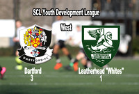 Dartford Leigh v Leatherhead Whites