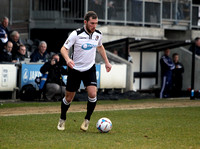 Dartford v Whitehawk