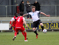 Dartford v Havant & Waterlooville