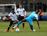 Dartford v Bath City