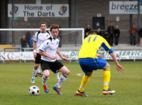 Dartford v Maidenhead 31 March 2012 2:1