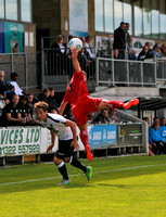 Dartford v HungerfordTown