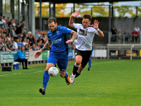 Dartford v Chippenham Town