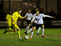 Dartford v Woking, 3 March 2015