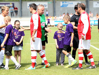 Stacey Mowle Appeal match