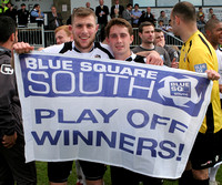 Dartford FC v Welling Utd Blue Square South Play-Off Final 13 Ma