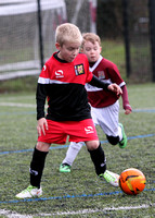 Elite Development programme held at Dartford FC 30-31 July 2014,