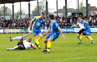Dartford FC v Basingstoke Town, 6 May 2012, Play-off Semi Final