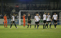 Dover Athletic v Dartford