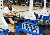 Winter Strongman 2015