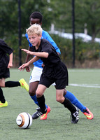 Elite Development Playing Programme