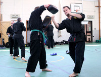 Martial Arts Open Day, 17 May 2014
