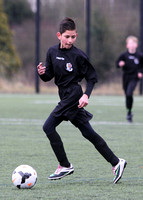 Elite Development programme held at Dartford FC 19-20 February 2