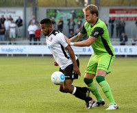 Dartford v Gosport Borough