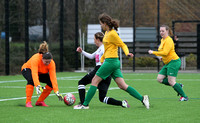 Dartford Ladies v Thanet Colts