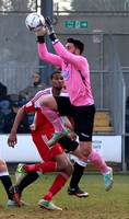 Dartford v Whitehawk, 12 March 2016