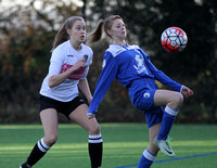 Dartford Ladies v Kent Football Utd