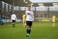 Dartford v Gloucester City