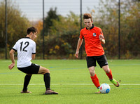Dartford U19 v Dover Athletic