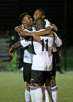 Dartford U18 v Bromley