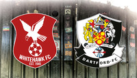 Whitehawk v Dartford