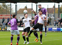 Dartford v St Albans City