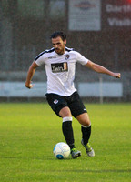 Dartford v Gillingham