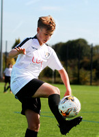 Dartford U16s v Long Lane