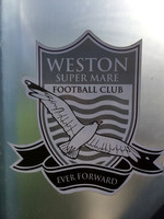Weston Super Mare v Dartford