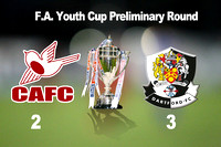 F.A. Youth Cup Preliminary Round