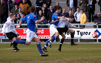 Dartford v Canvey Island
