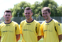 George Howard Benefit Match, Sunday 8 June 2014