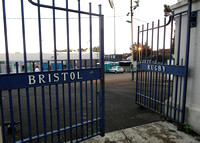 Bristol Rovers v Dartford, 7 October 2014
