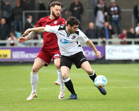 Dartford v Chelmsford City