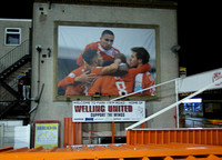 Welling Utd v Dartford